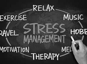 Managing Presonal Stress in health and Social Care